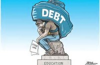 Student Debt Loan Meltdown